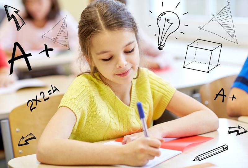 Why Homeworkis Good For Kids